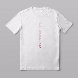 T-shirt Waylife Organic...