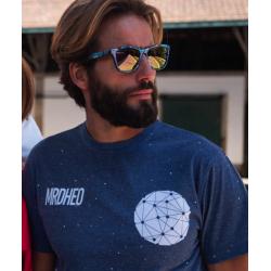 T-shirt MRDHEO Galaxy